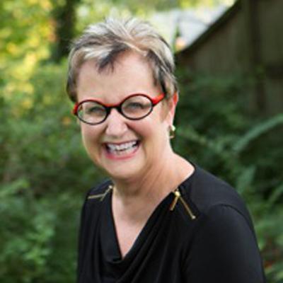 Jeanne Svikhart